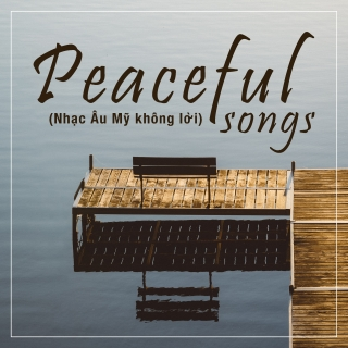 Peaceful Songs - Various Artists