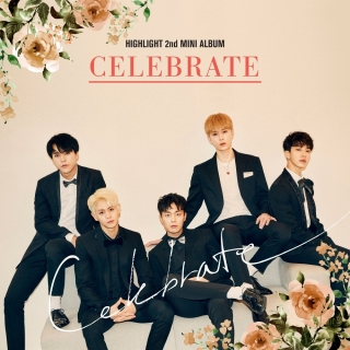 Celebrate (2nd Mini Album) - Highlight