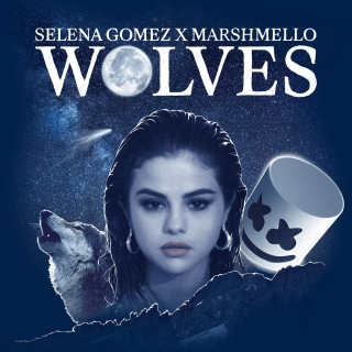 Wolves (Single) - Selena Gomez