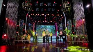 Vườn Bưởi Mỹ Tho - Thy Nhung, Lưu Thiên Ân