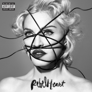 Rebel Heart - Madonna