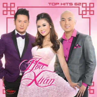 Hoa Xuân - Top Hits 62 - Various Artists