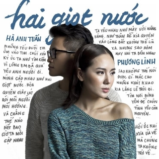 Hai Giọt Nước - Hà Anh Tuấn, Phương Linh