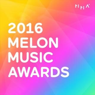 MMA 2016 (Melon Music Awards 2016) - Various Artists