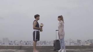 Yêu Đôi Bờ (Short Film) - Đình Phước