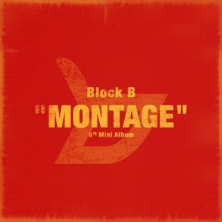Montage (6th Mini Album) - Block B