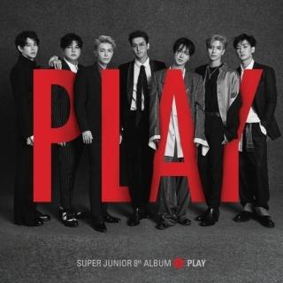 Play (8th Album) - Super Junior