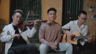 Mưa Trên Cuộc Tình (Acoustic Cover) -