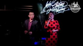 Đời Đá Vàng (Liveshow Khóc Mộng Thiên Đường) - Minh Anh, Ngọc Minh