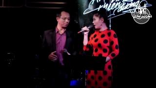 Liên Khúc Bản Tình Cuối, Bản Tình Ca Cho Em (Liveshow Khóc Mộng Thiên Đường) - Minh Anh, Ngọc Minh