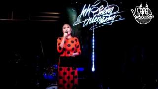 Đừng Yêu Tôi (Liveshow Khóc Mộng Thiên Đường) - Minh Anh