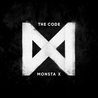 The Code (5th Mini Album) - Monsta X