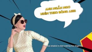 Cô Ba Sài Gòn (MV Lyrics) - Đông Nhi