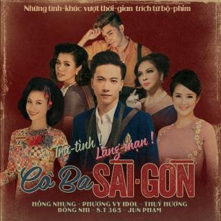 Cô Ba Sài Gòn OST -