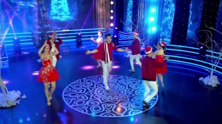 Chúc Mừng Giáng Sinh - Khang Lê