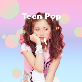 Teen Pop - Various Artists