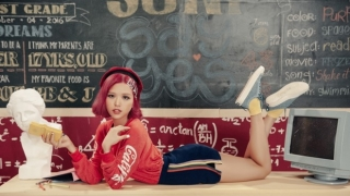 Say Yes - Suni Hạ Linh
