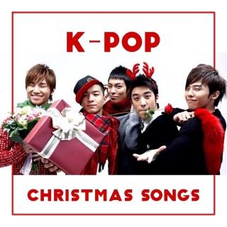 K-Pop's Best Christmas Songs - Various Artists