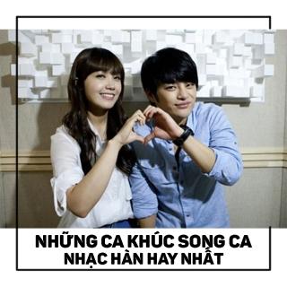 Những Ca Khúc Song Ca Nhạc Hàn Hay Nhất - Various Artists