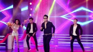 Hoa Cài Mái Tóc (Remix) - Khang Lê