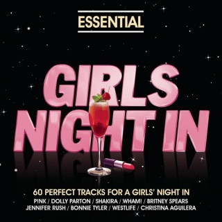 Girls Night In - Various Artists