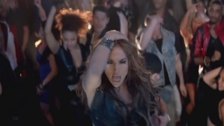 On The Floor - Jennifer Lopez, Pitbull