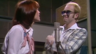 Don't Go Breaking My Heart - Elton John, Kiki Dee