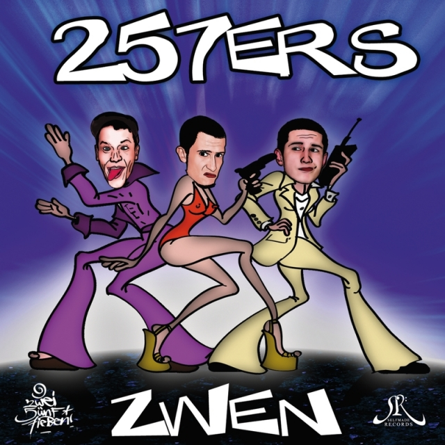 257ers hrnshn album