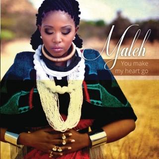 You Make My Heart Go - Maleh