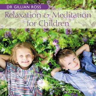 Relaxation And Meditation For - Gillian Ross