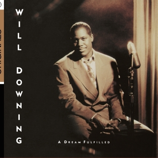 A Dream Fulfilled - Will Downing