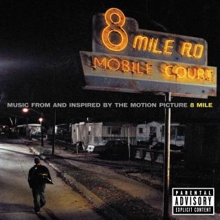 8 Mile - Eminem
