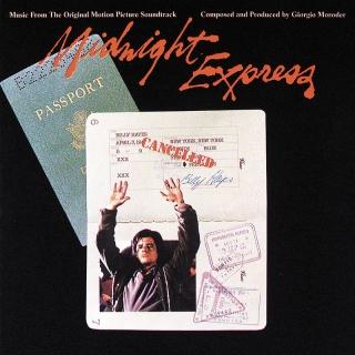 Midnight Express - Giorgio Moroder