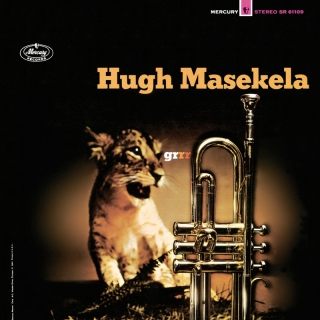 Grrr - Hugh Masekela