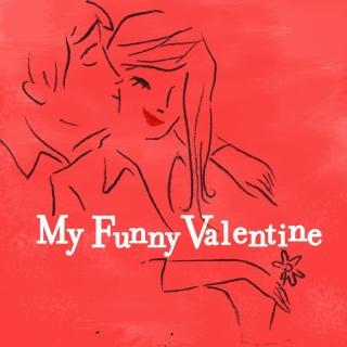 My Funny Valentine - Ella Fitzgerald