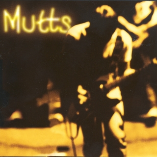 Mutts - Mutts