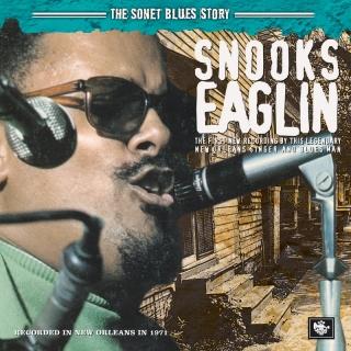 The Sonet Blues Story - Snooks Eaglin