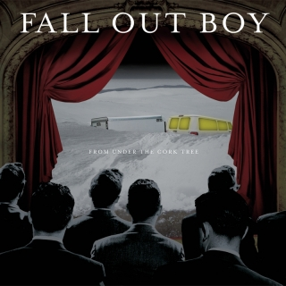 From Under The Cork Tree - Fall Out Boy