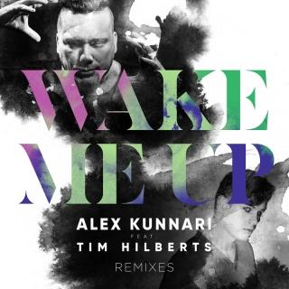 Wake Me Up - Alex Kunnari