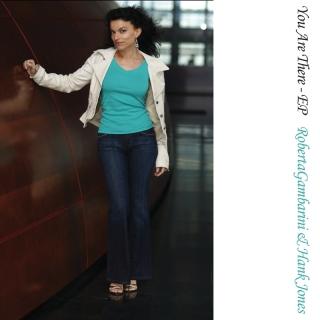 You Are There - EP - Roberta Gambarini