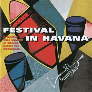 Festival In Havana - Various Artists