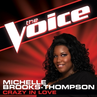 Crazy In Love - Michelle Brooks-Thompson