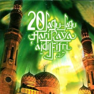 20 Lagu-Lagu Hari Raya Aidilfi - Various Artists