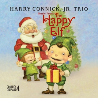 Music From The Happy Elf - Har - Harry Connick Jr.