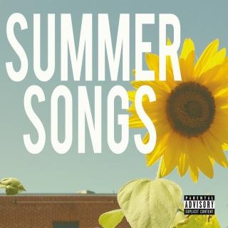 Summer Songs - Various Artists