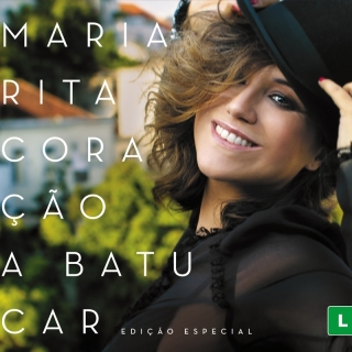 Coração A Batucar - Edição Esp - Maria Rita