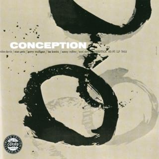 Conception - Miles Davis