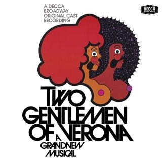 Two Gentlemen Of Verona - Various Artists