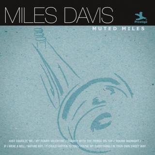 Muted Miles - The Miles Davis Quintet