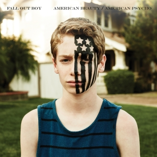 American Beauty/American Psych - Fall Out Boy